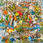 """""""Hope for Haiti"""" Charity-Kit"""